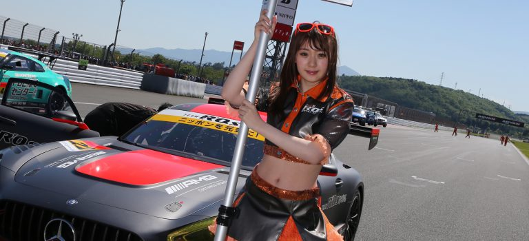 SUPER GT TEAM R'Qs Motro Sports Spnsored by WestRiver ウエストリバー