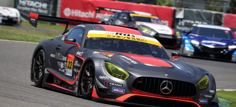 SUPER GT TEAM R'Qs Motro Sports Spnsored by WestRiver ウエストリバー