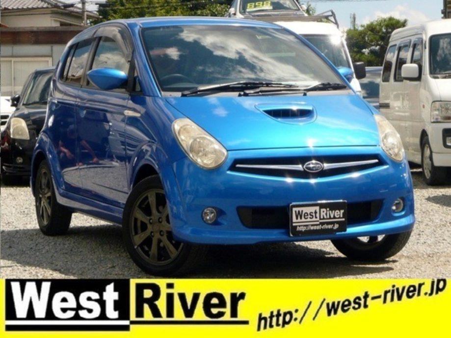 スバル R2|West River ウエストリバー|珍車屋|珍車 MTセダン専門店