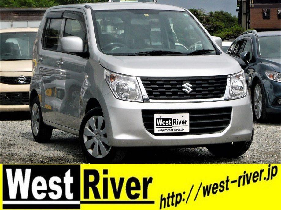 スズキ ワゴンR|West River ウエストリバー|珍車屋|珍車 MTセダン専門店