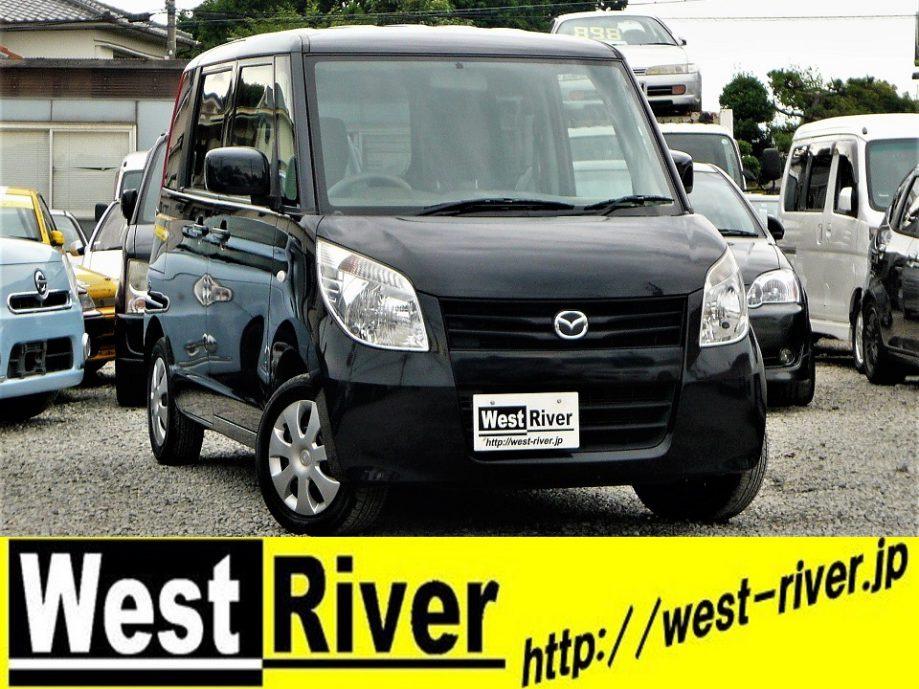マツダ フレアワゴン|West River ウエストリバー|珍車屋|珍車 MTセダン専門店