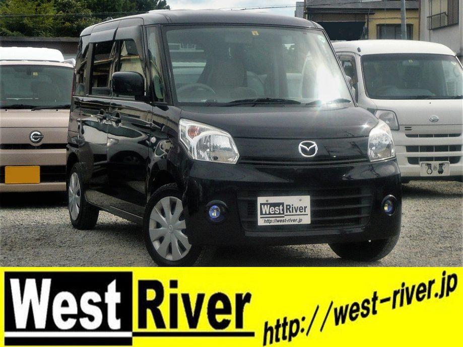 マツダ フレアワゴン West River ウエストリバー 珍車屋 珍車 MTセダン専門店