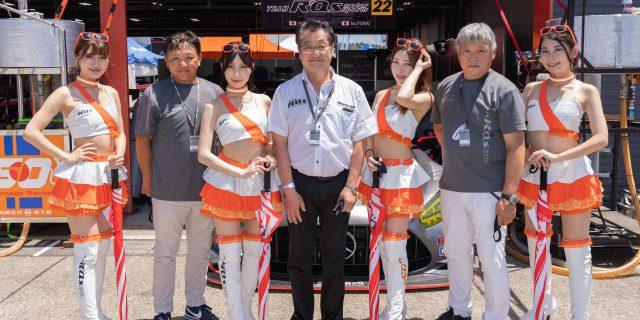 2021R'Qs Racing GIRLs &