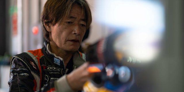 スーパーGT R'Qs 22 ドライバー 和田 久